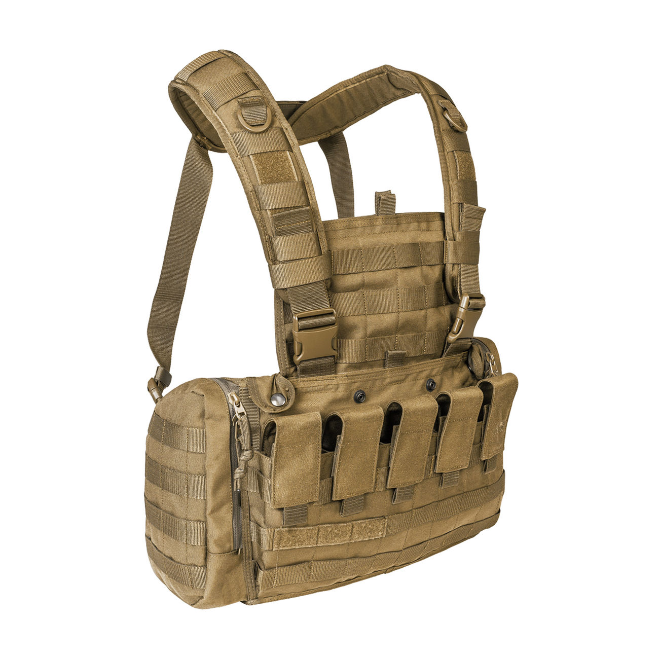 TT Chest Rig MK II M4 coyote brown 0