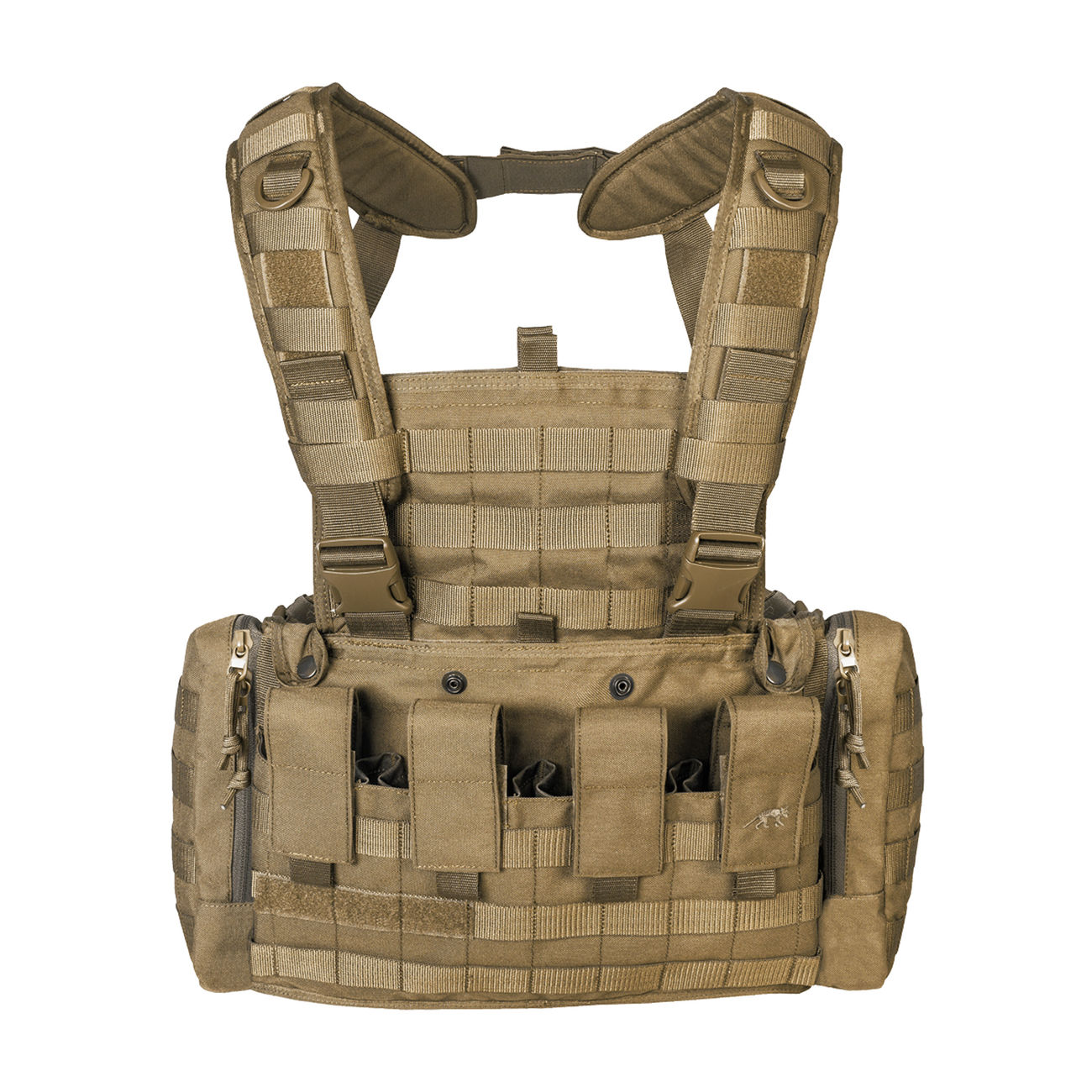TT Chest Rig MK II M4 coyote brown 1