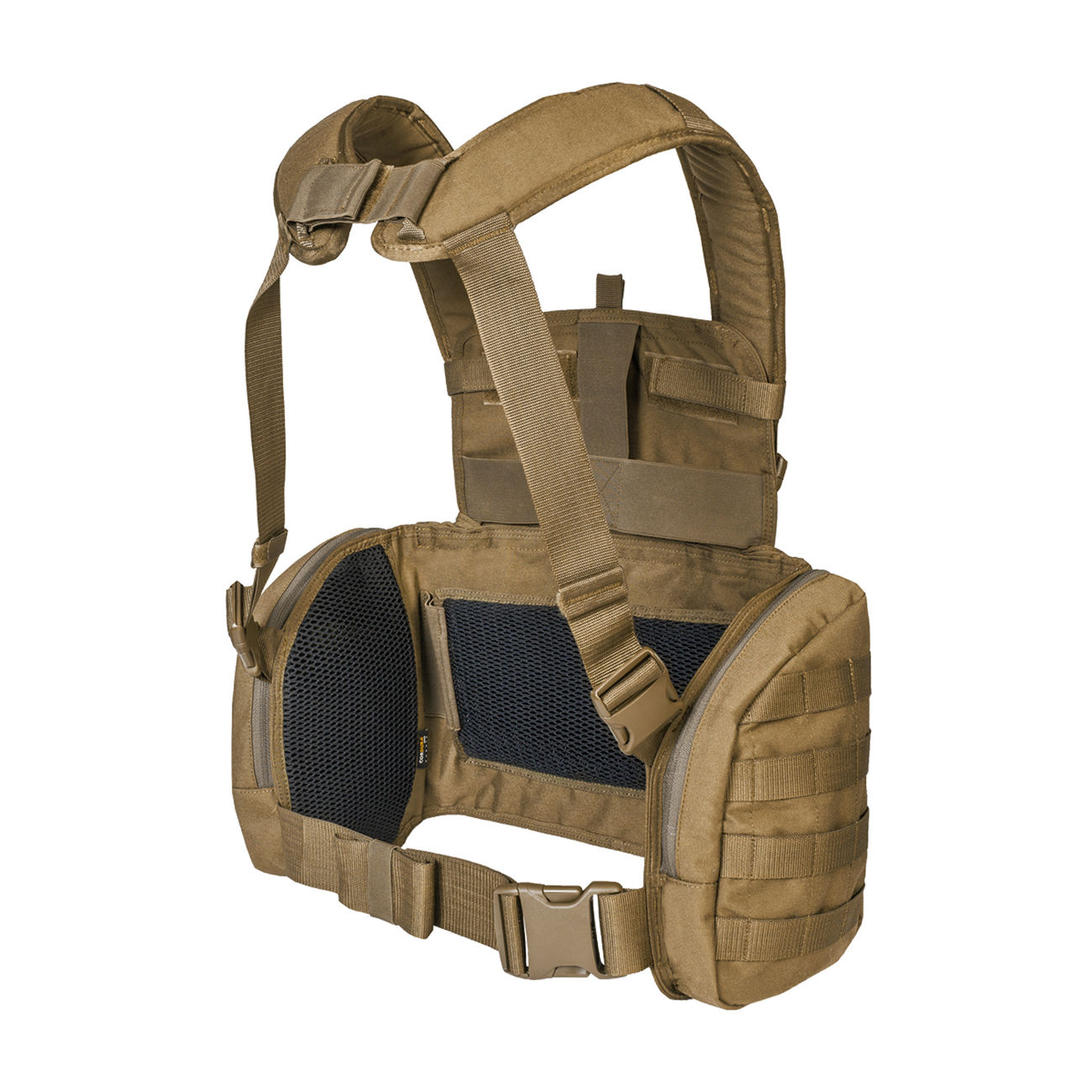 TT Chest Rig MK II M4 coyote brown 2