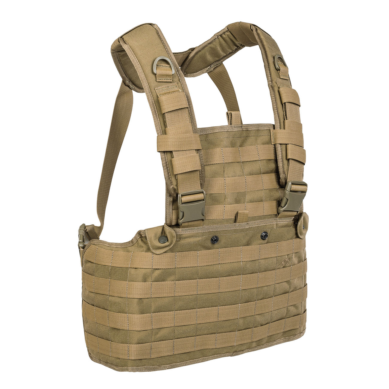 TT Chest Rig Modular coyote brown 0