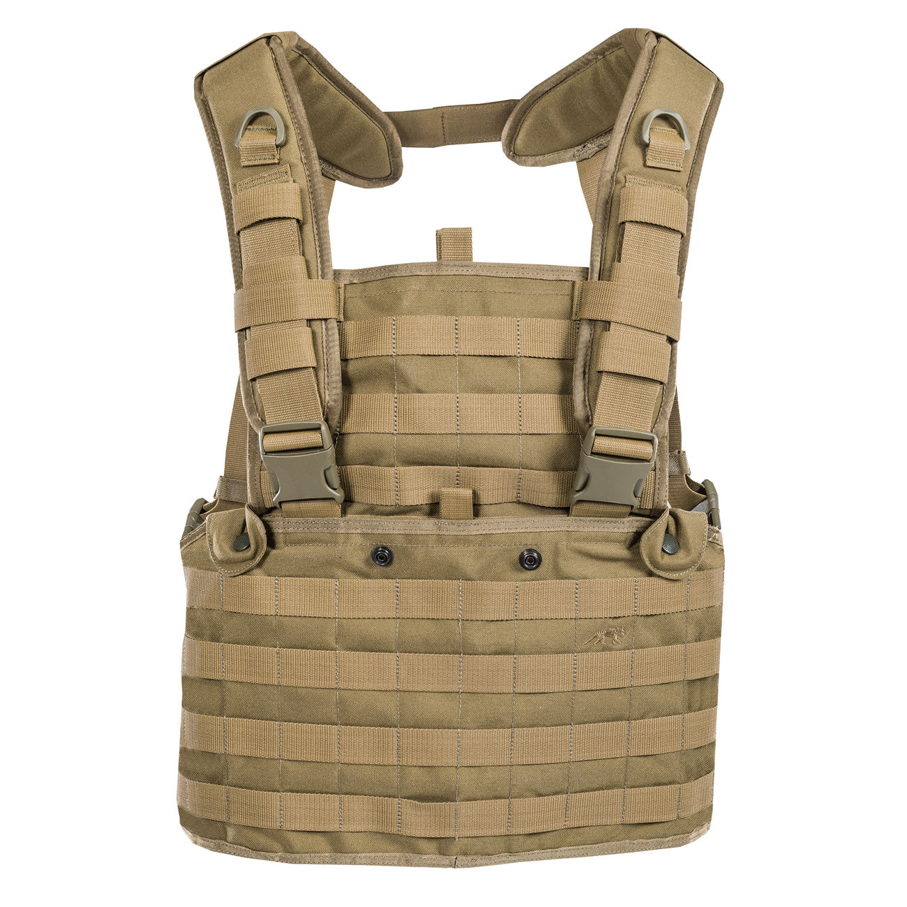 TT Chest Rig Modular coyote brown 1