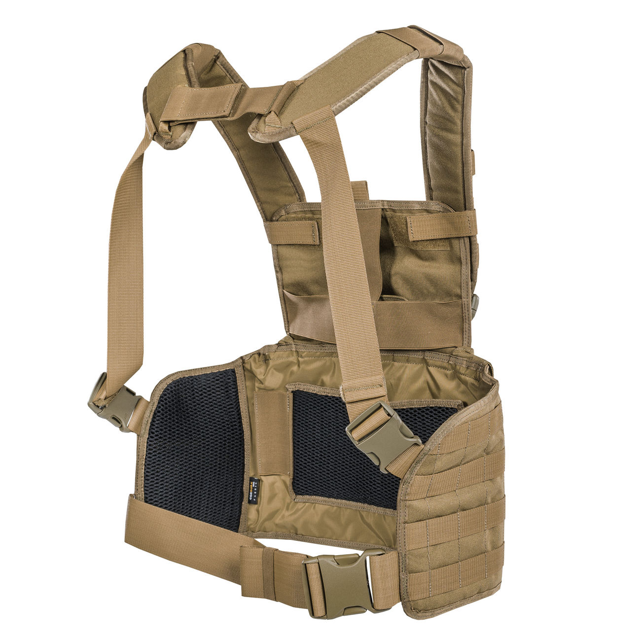 TT Chest Rig Modular coyote brown 2
