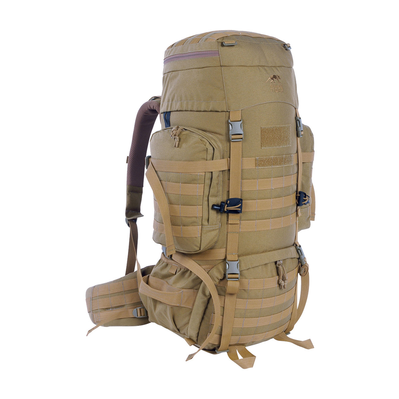 TT Rucksack Raid Pack MK III coyote brown 0