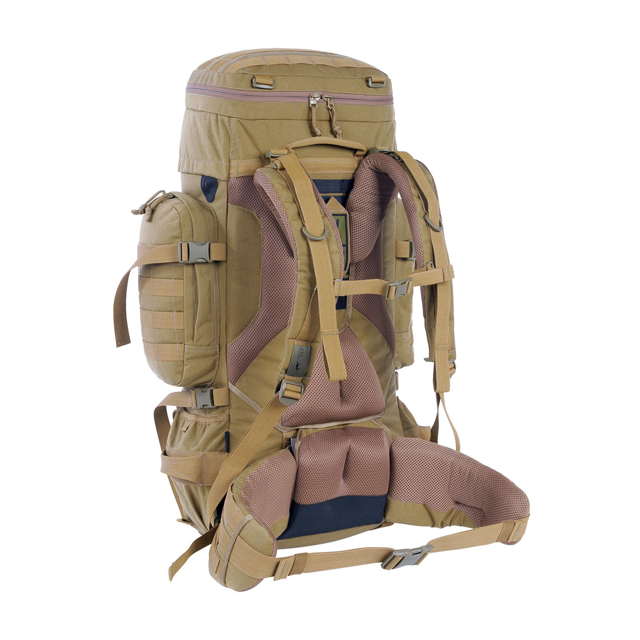 TT Rucksack Raid Pack MK III coyote brown 1