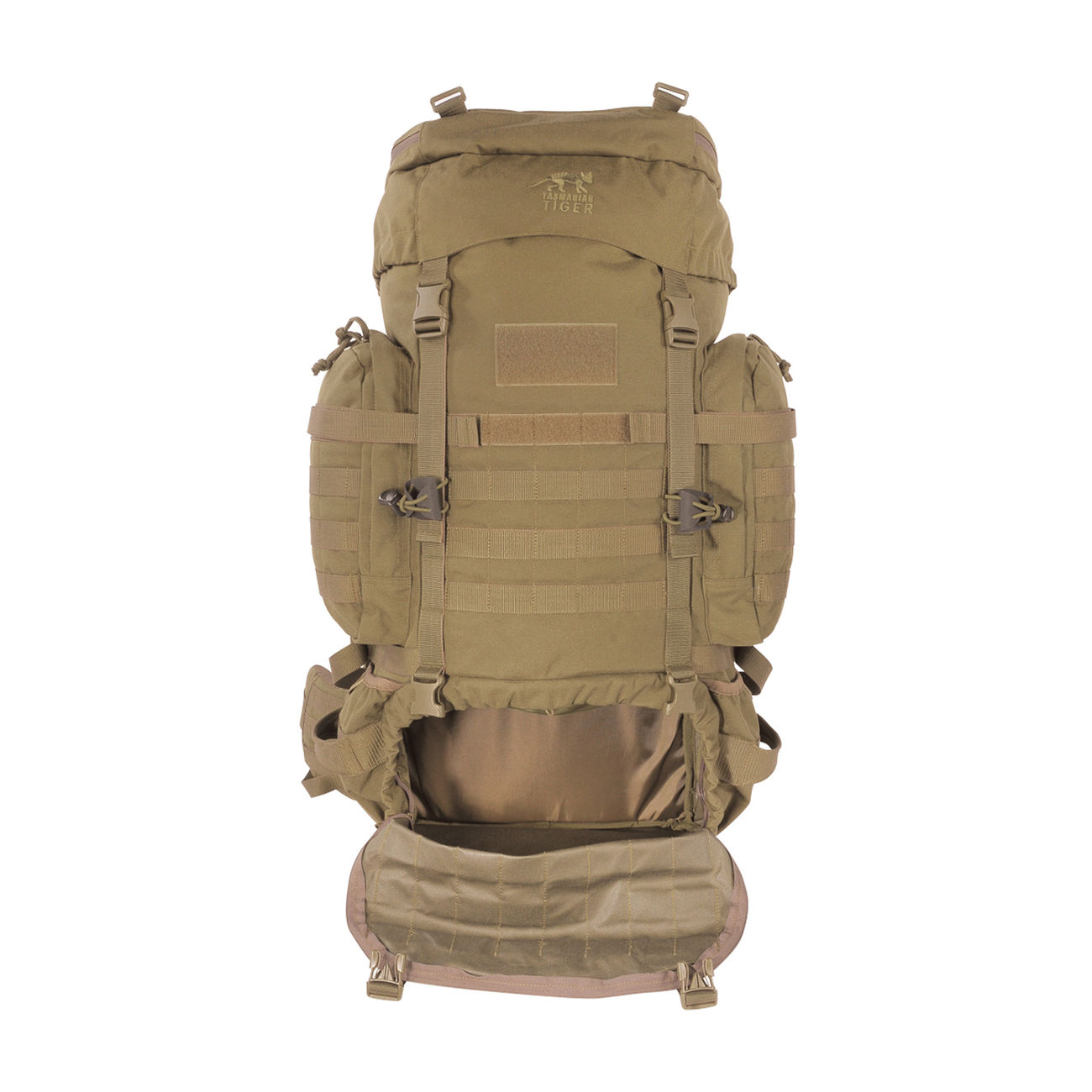 TT Rucksack Raid Pack MK III coyote brown 2