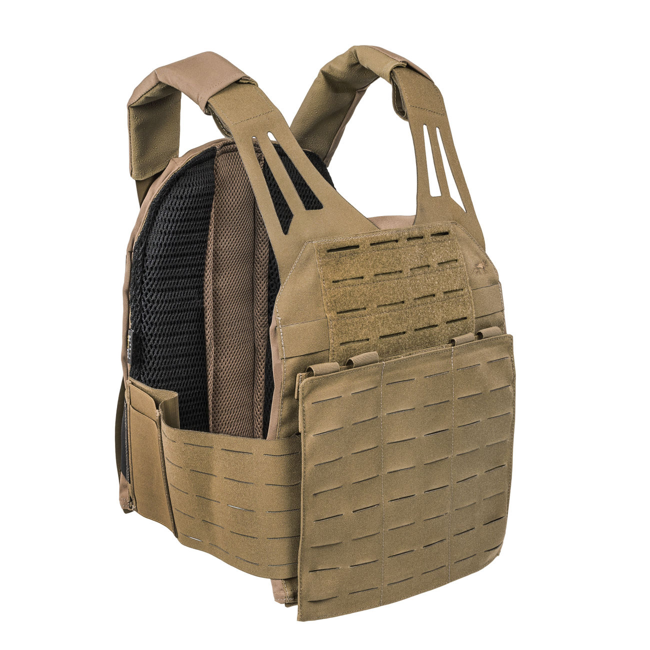 TT Plate Carrier LC coyote brown 0