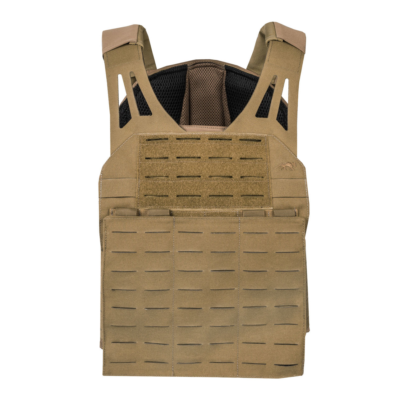 TT Plate Carrier LC coyote brown 1