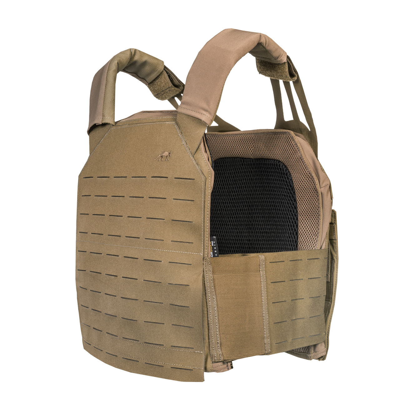 TT Plate Carrier LC coyote brown 2