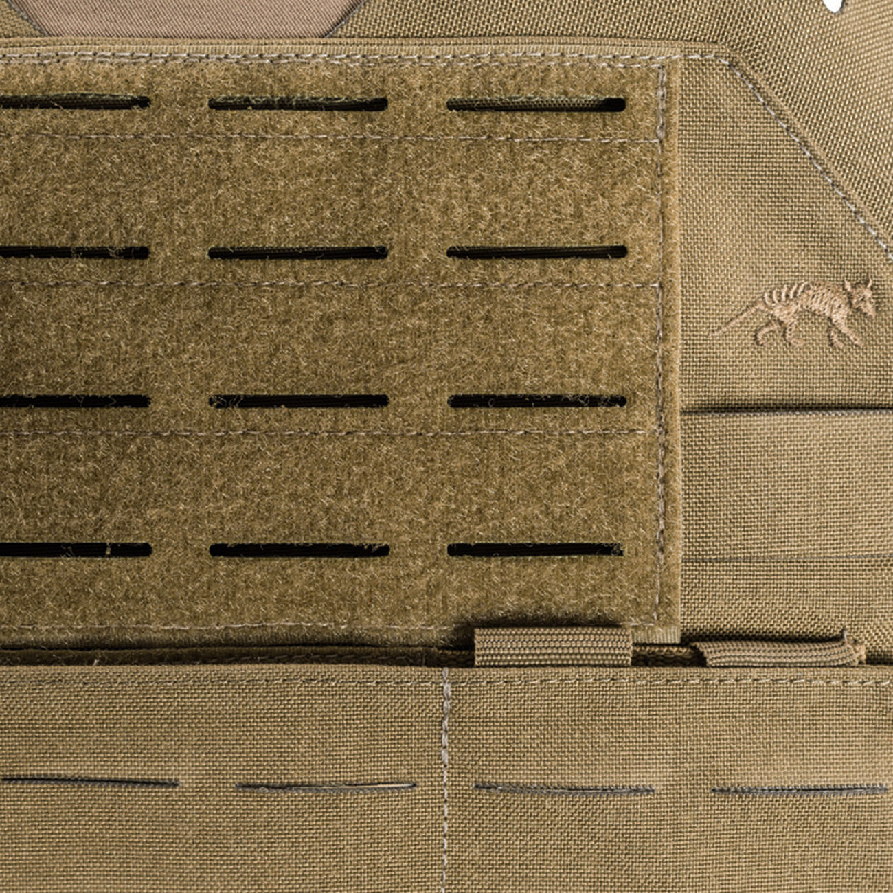TT Plate Carrier LC coyote brown 3