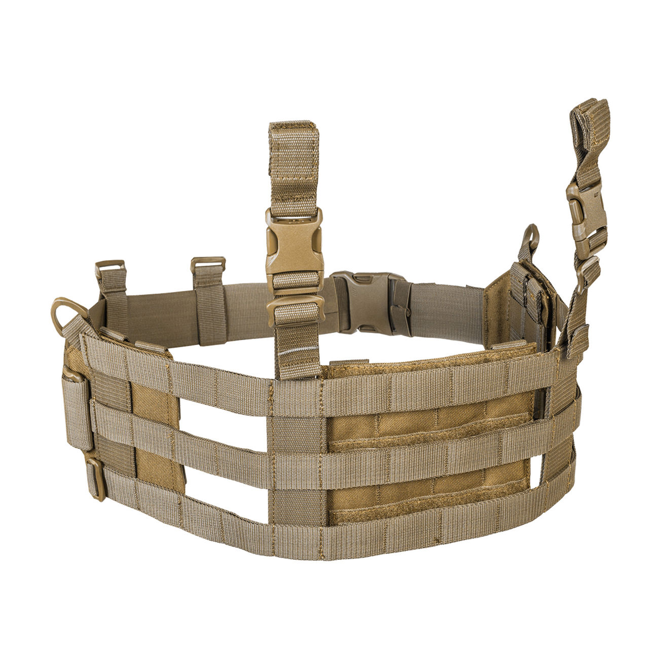 TT FL Chest Rig MK II coyote brown 1