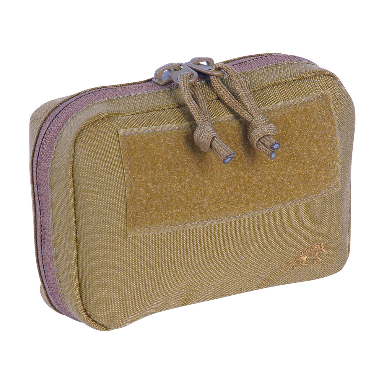 TT Admin Pouch coyote brown 0
