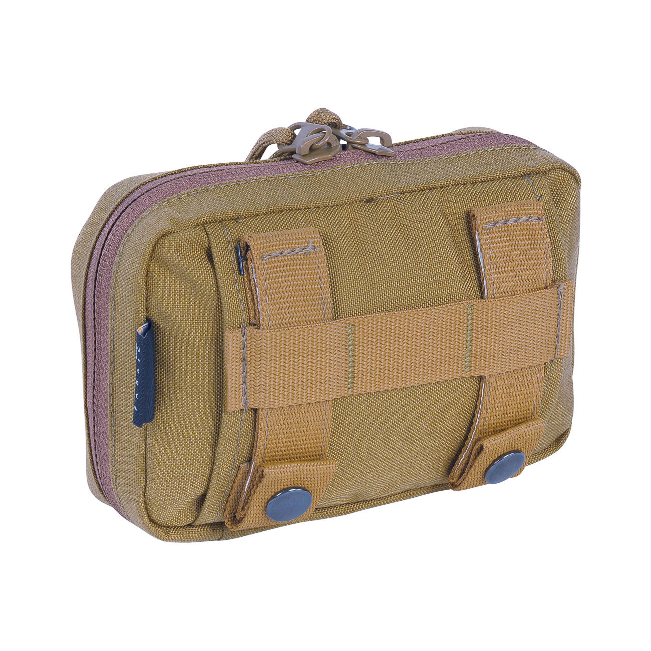 TT Admin Pouch coyote brown 1