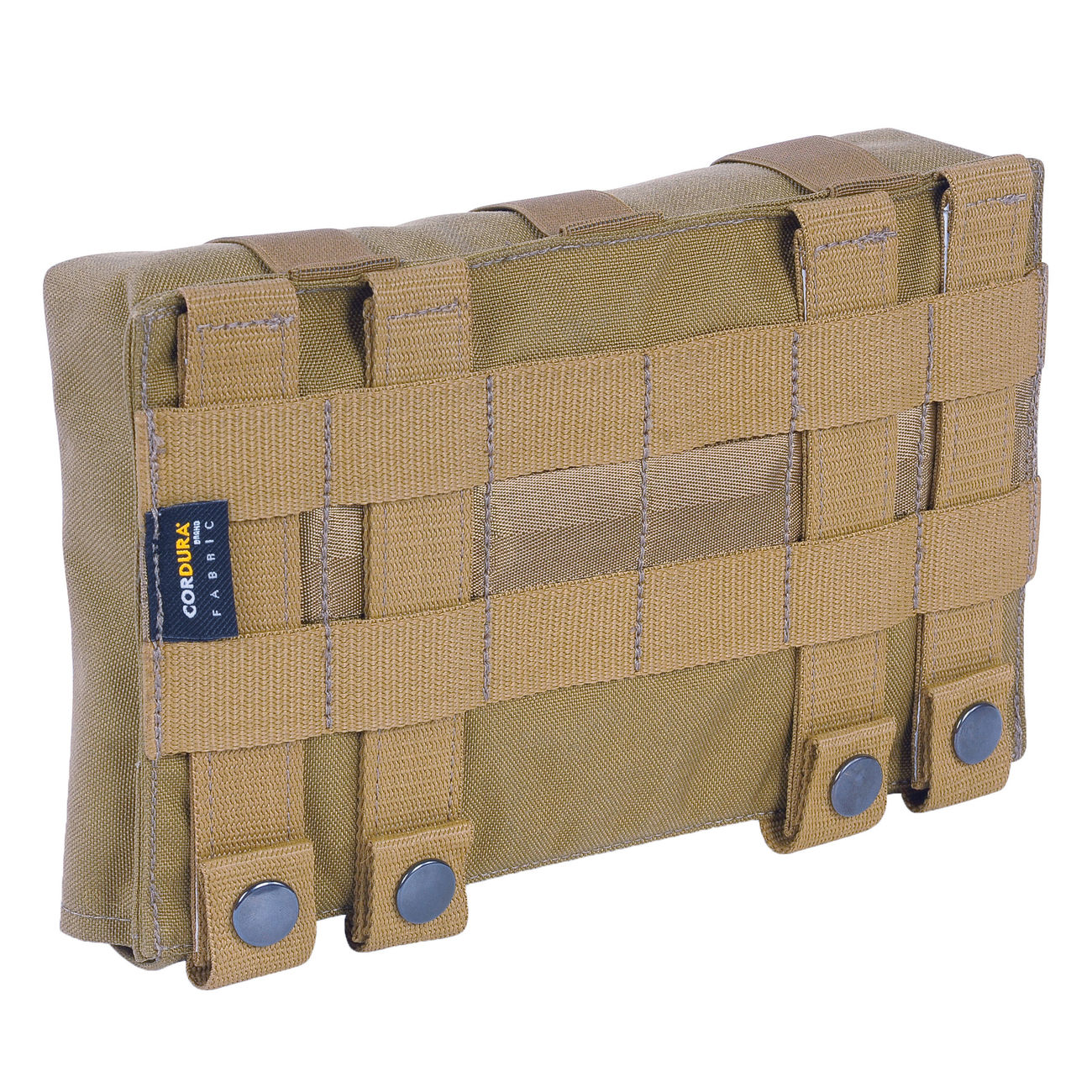 TT IFAK Pouch coyote brown 1