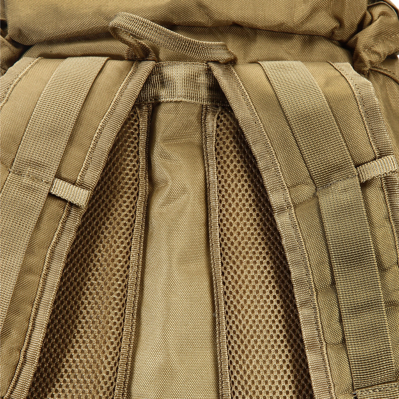 Defcon 5 Tactical Assault Rucksack Hydro 50L coyote tan 4