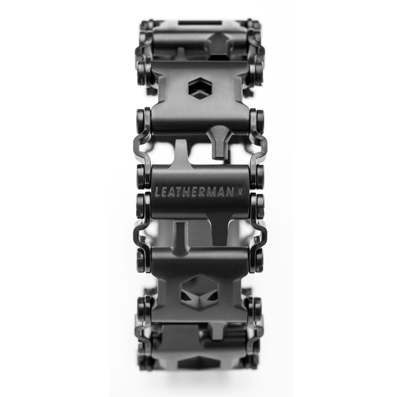 Leatherman Tread Multitool Armband schwarz 2
