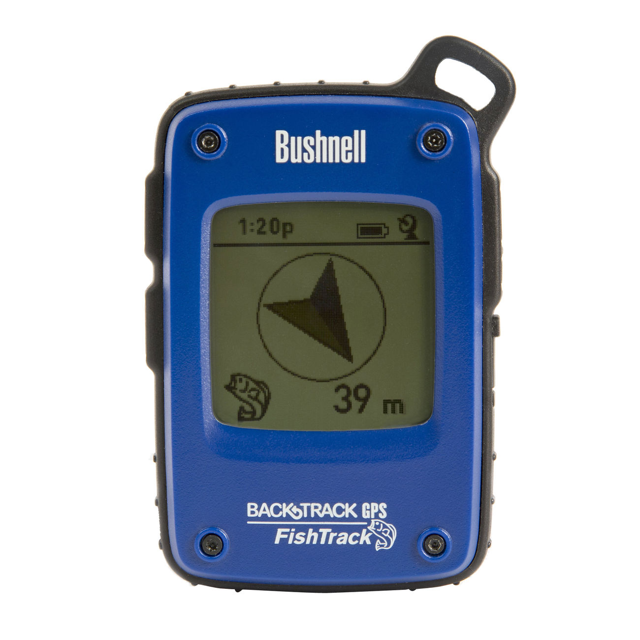 Bushnell FishTrack GPS 0