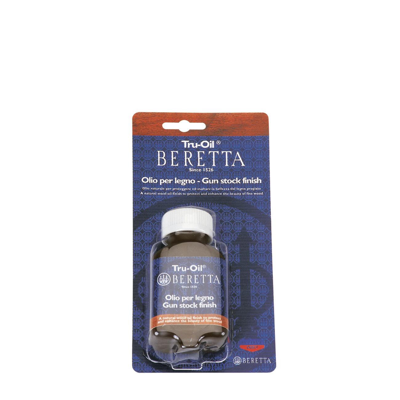 Beretta Schaftol Tru Oil 90ml Holz Pflegemittel Gunstig Kaufen