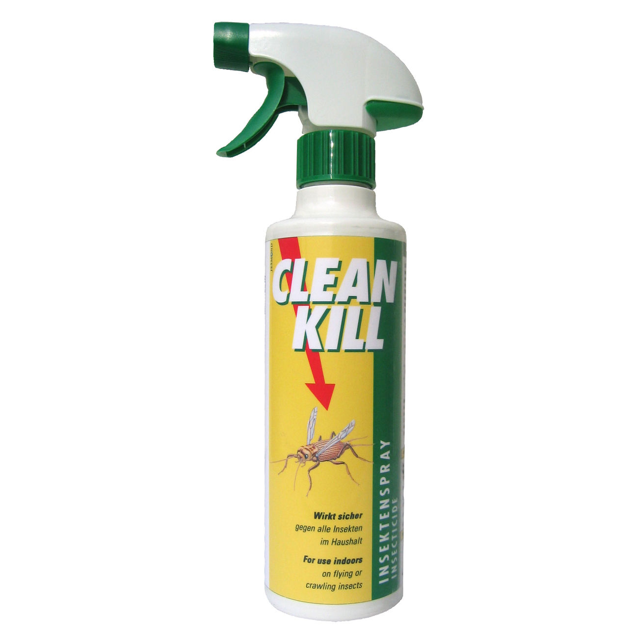 Clean Kill Original Insektenspray 375 ml 0