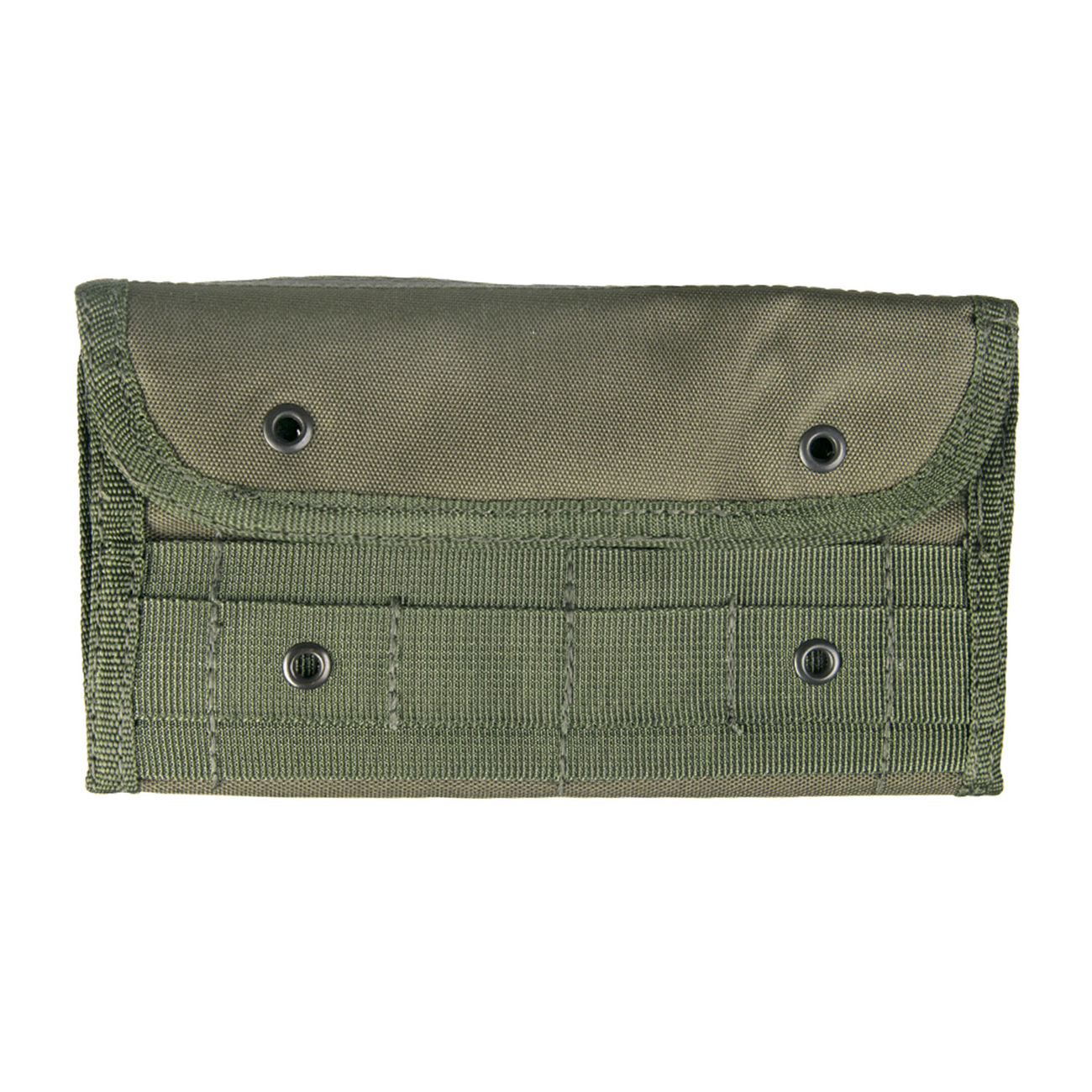 Mil-Tec Brieftasche Wallet Pouch Molle Oliv 0