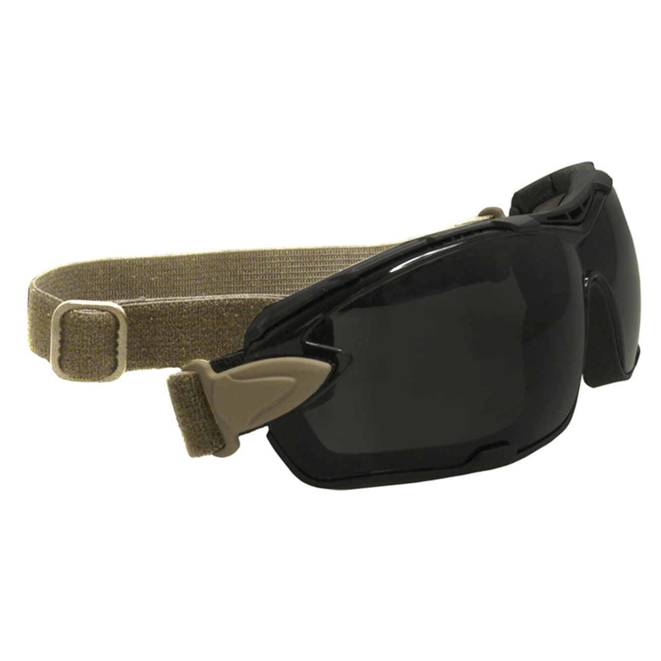 SwissEye Tactical Brille Detection Coyote PYC00