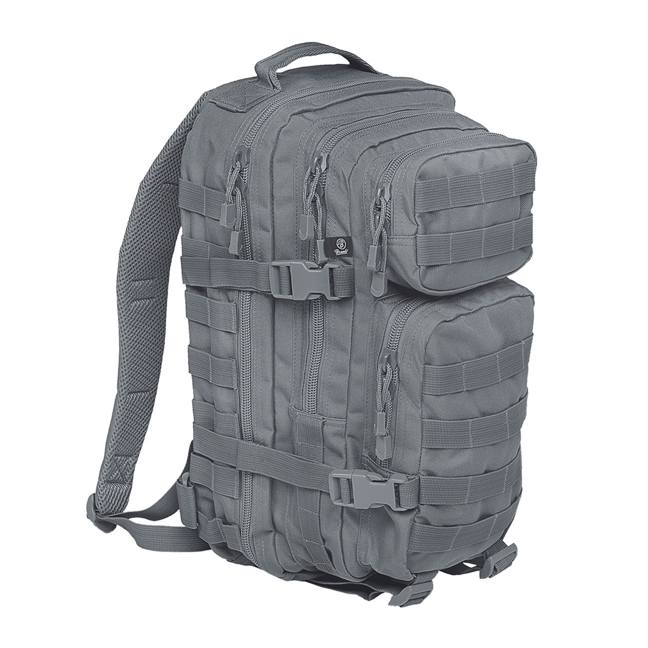 Brandit Rucksack US Cooper medium 25 L anthrazit 0