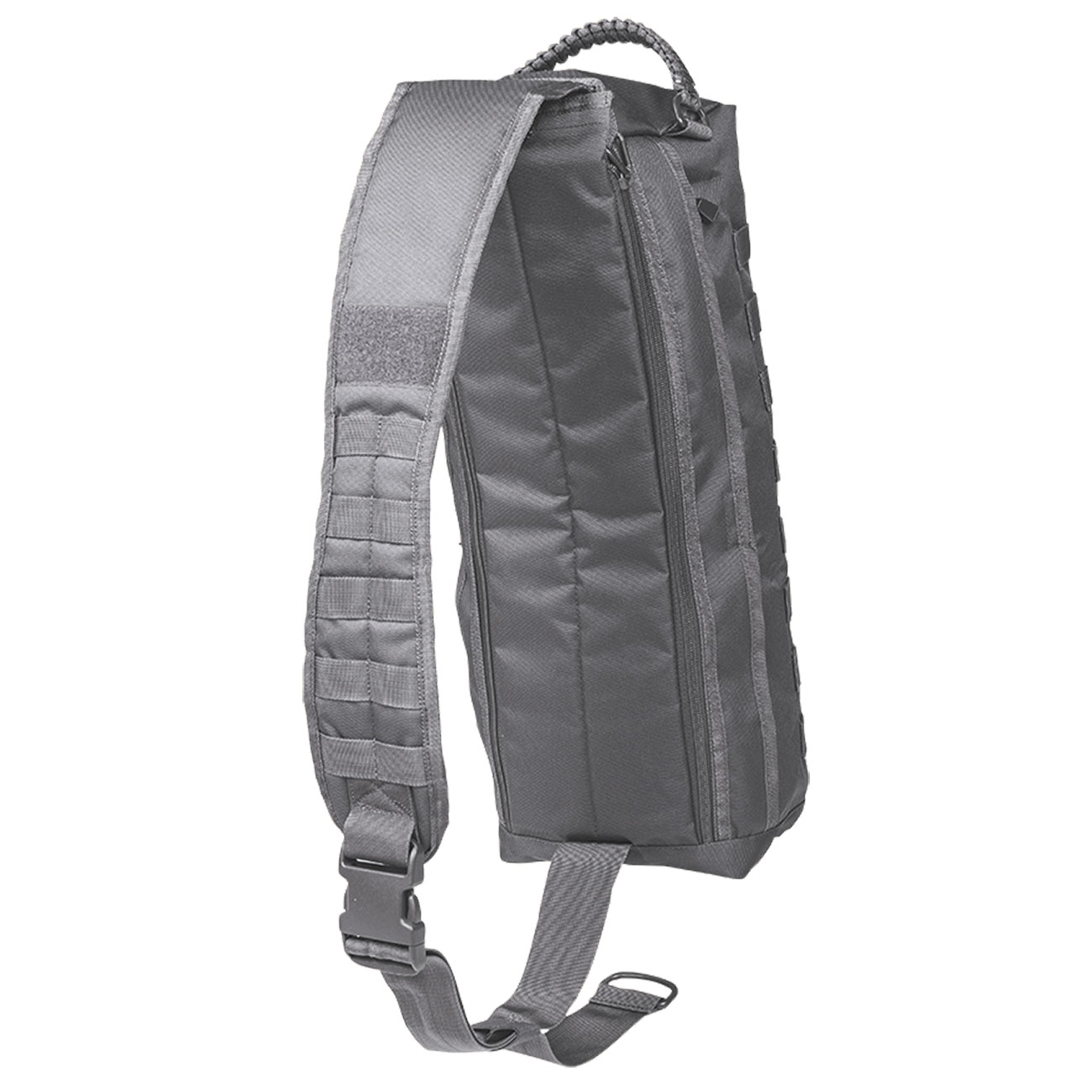 Mil-Tec Sling Bag Tanker urban grey 1