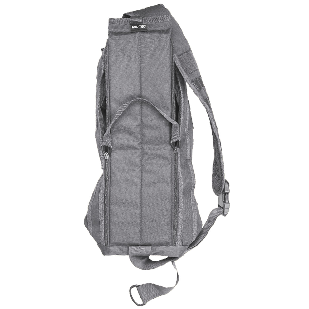 Mil-Tec Sling Bag Tanker urban grey 2