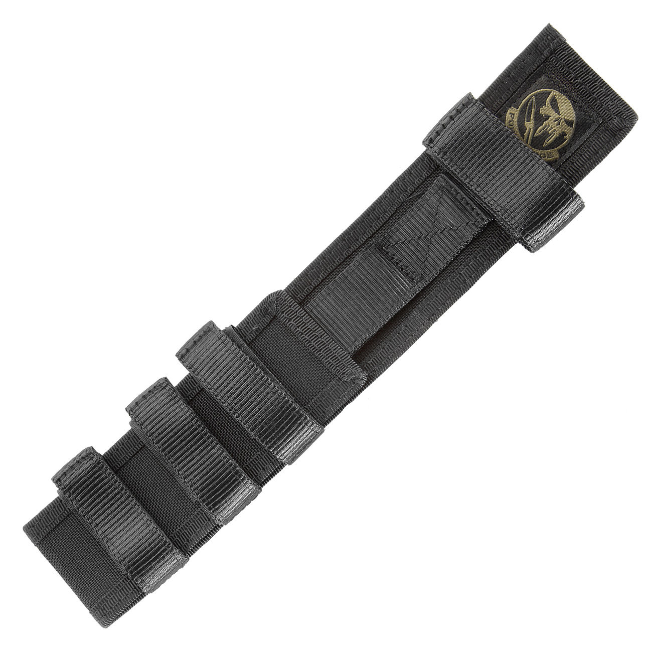 Pohl Force MOLLE-Adapter Romeo Two Survival schwarz 0