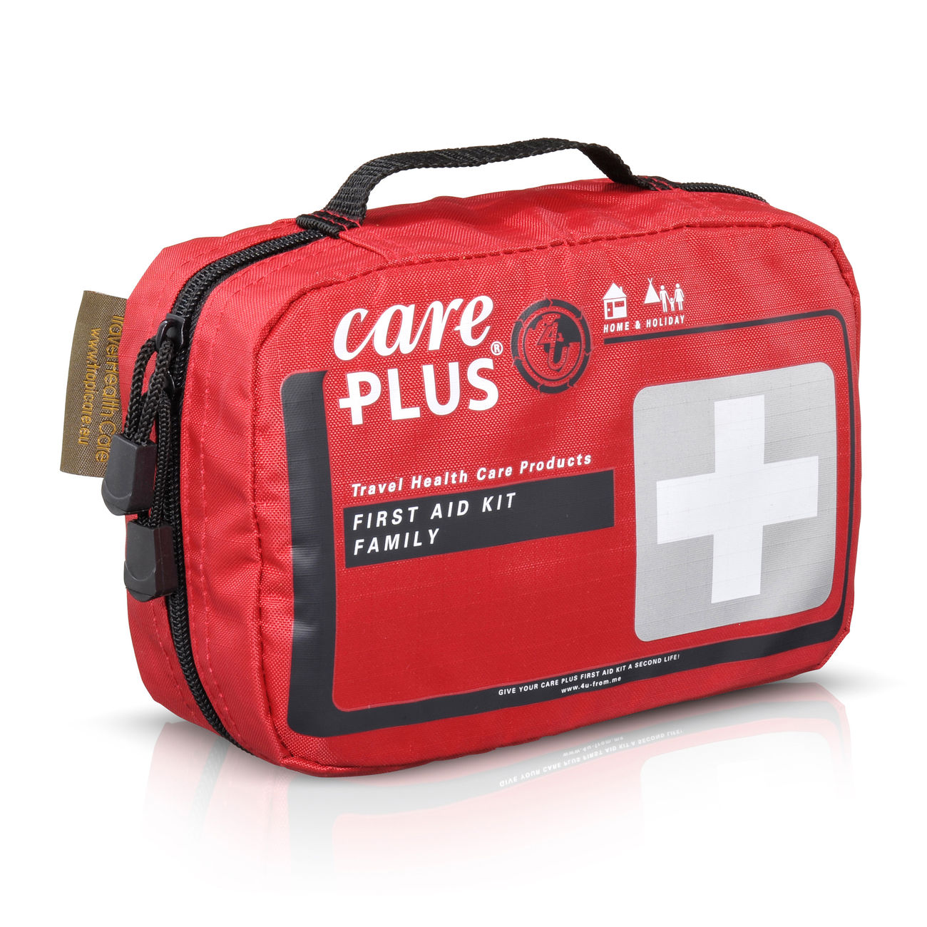 Care Plus First Aid Kit Family 0