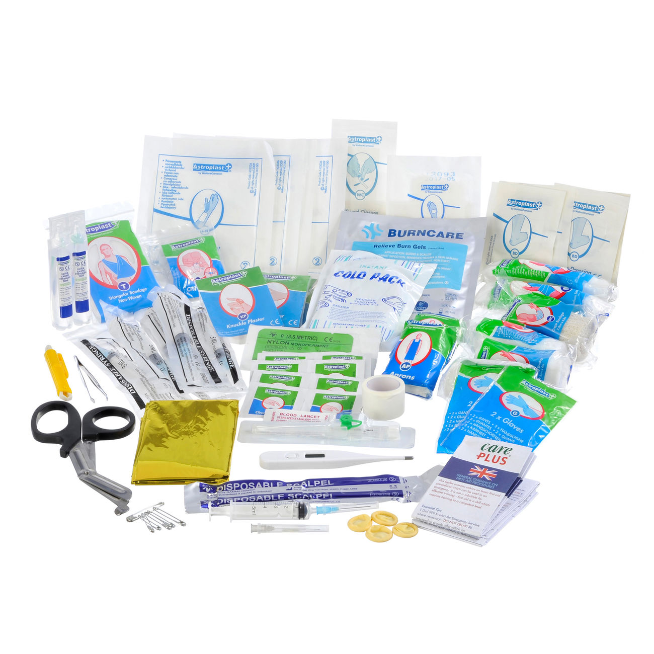 Care Plus First Aid Kit Professional 1