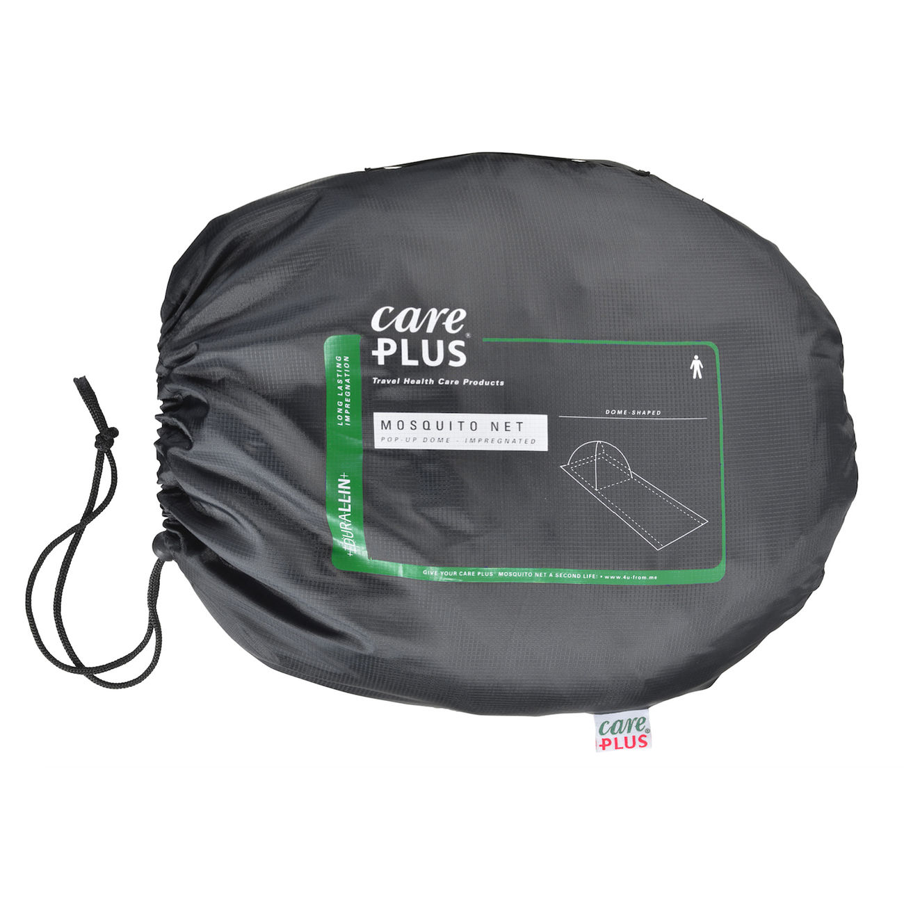 Care Plus Moskitonetz Pop-Up Dome für 1 Person 5
