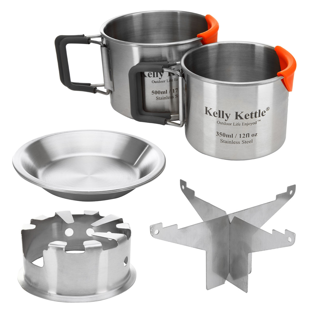 Kelly Kettle Ultimate Base Camp Kit 3