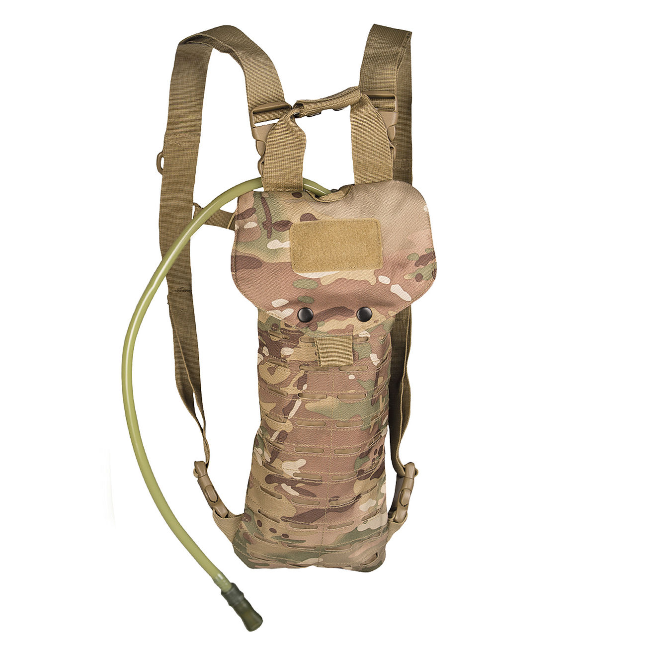 Mil-Tec Hydration Pack Laser Cut 2,5 L multitarn 0