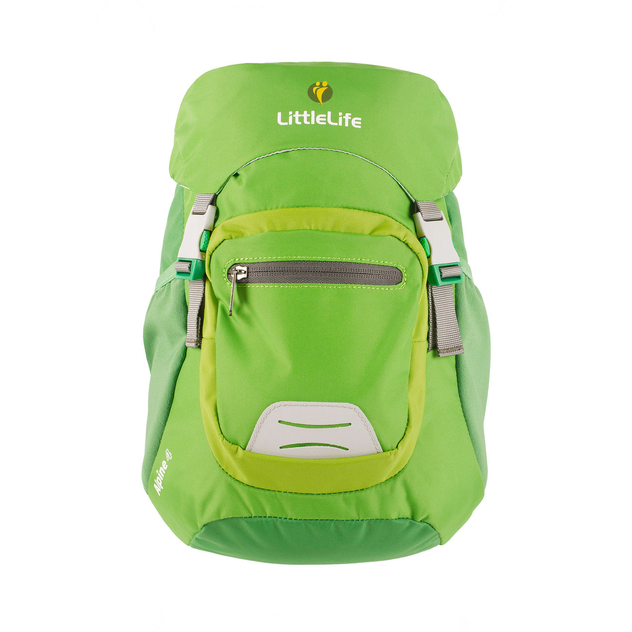 Little Life Kinder Daypack Alpine 4 grün 1