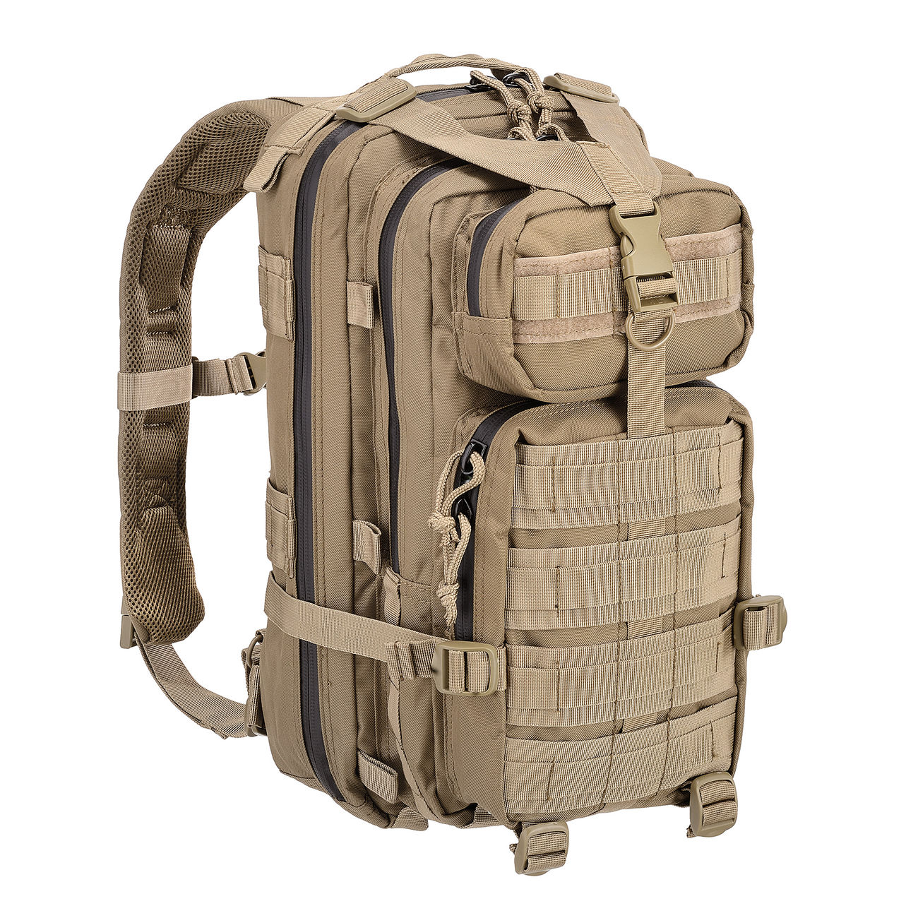 defcon 5 rucksack tactical 35 liter tan kotte zeller. Black Bedroom Furniture Sets. Home Design Ideas