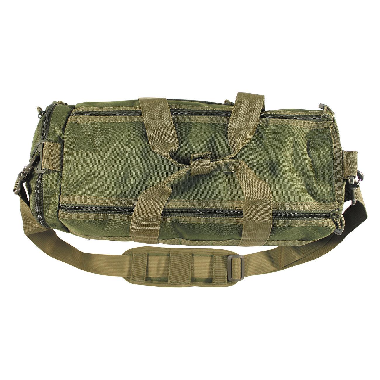 Armtaschen /& versteckten Seitentaschen normani Tactical BDU Kampfshirt T-Shirt mit Klettpatches