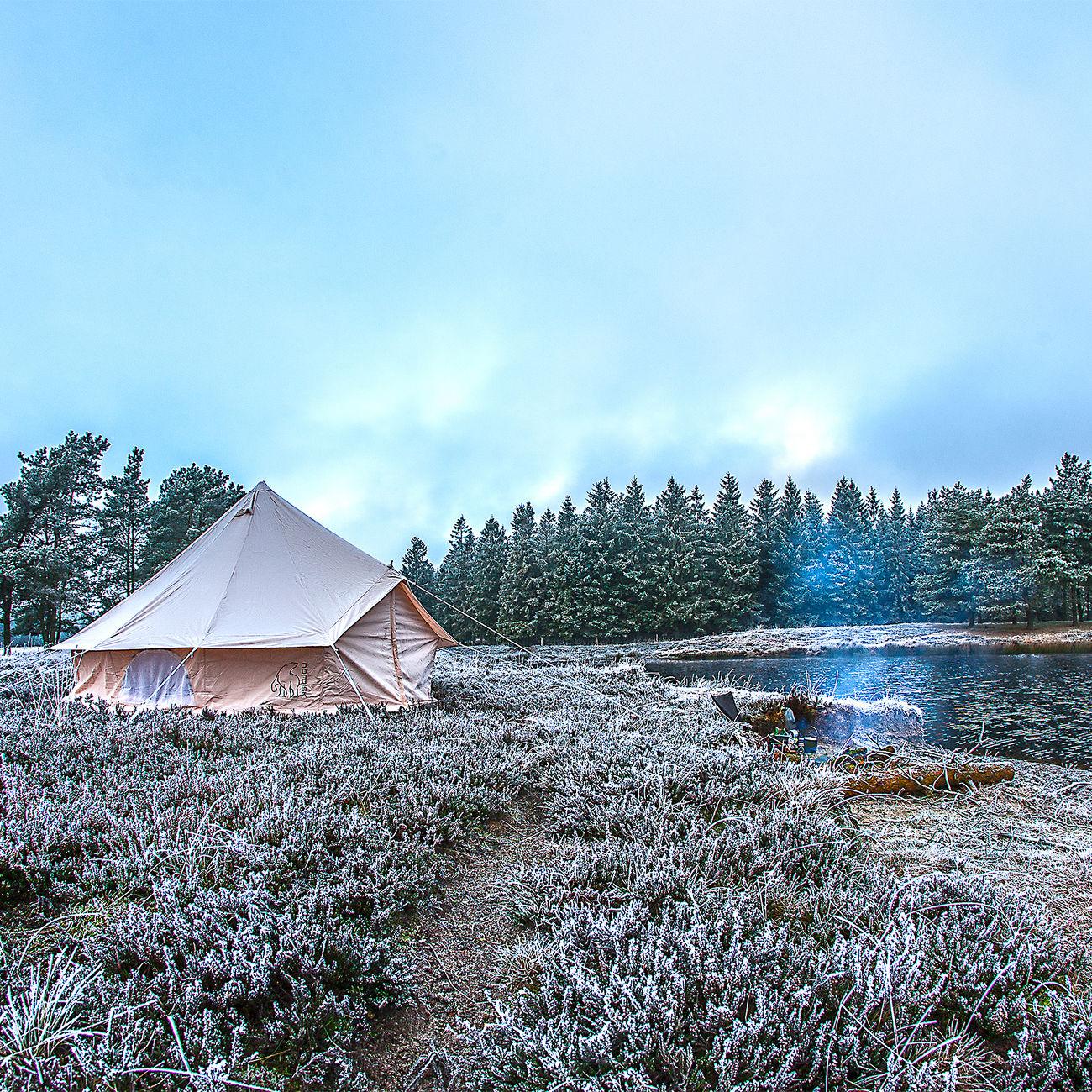 nordisk baumwollzelt asgard 7 1 f r 3 personen g nstig kaufen kotte zeller. Black Bedroom Furniture Sets. Home Design Ideas