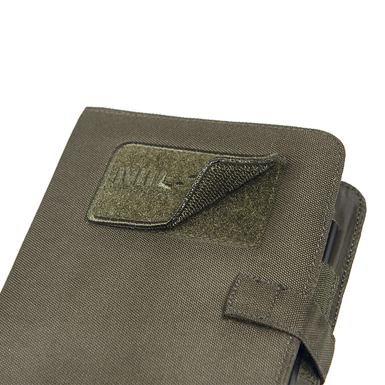 Mil-tec Tactical Notebook Small Multitarn Notizbuch Notebooktaschen