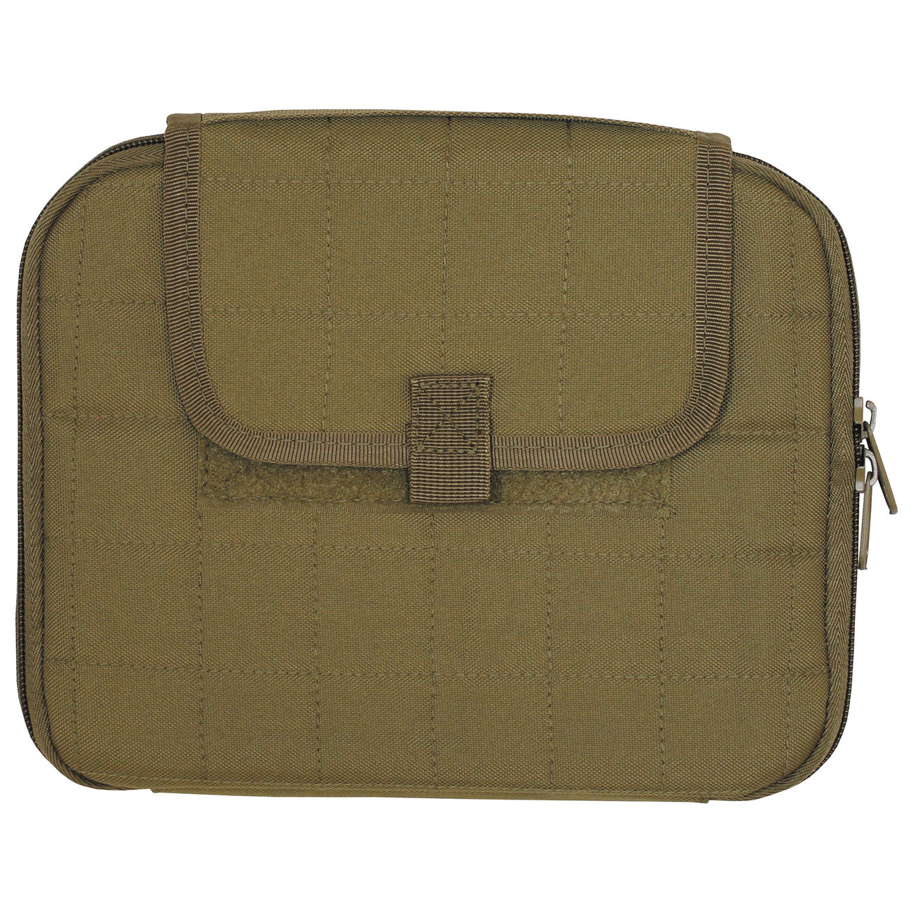 MFH Tablet-Tasche Molle coyote tan 0