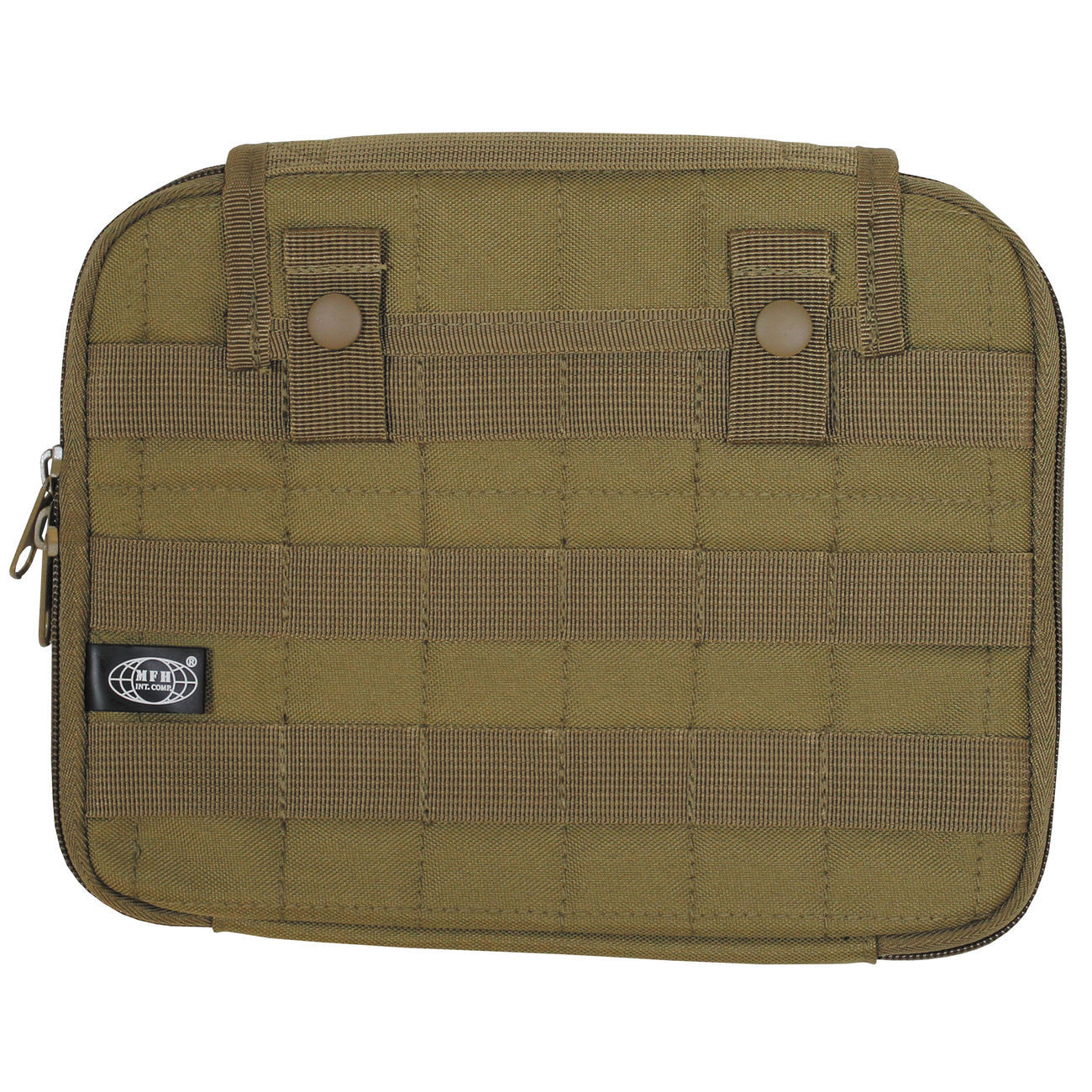 MFH Tablet-Tasche Molle coyote tan 1