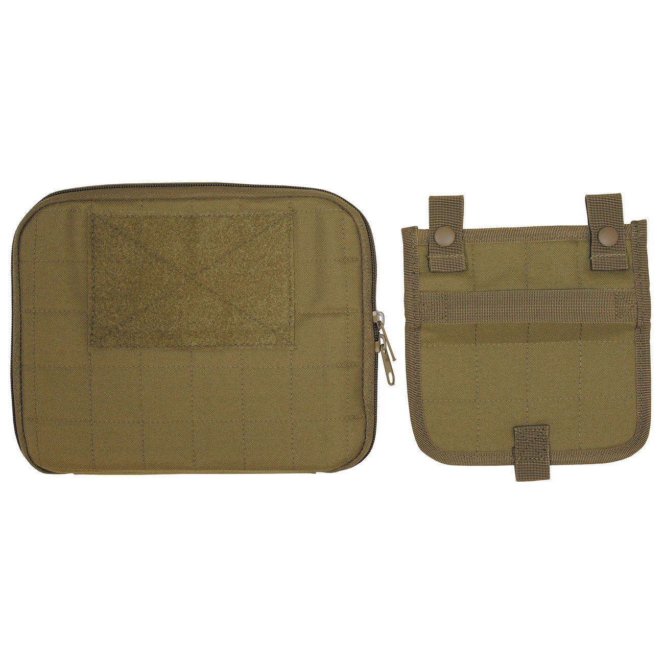 MFH Tablet-Tasche Molle coyote tan 3