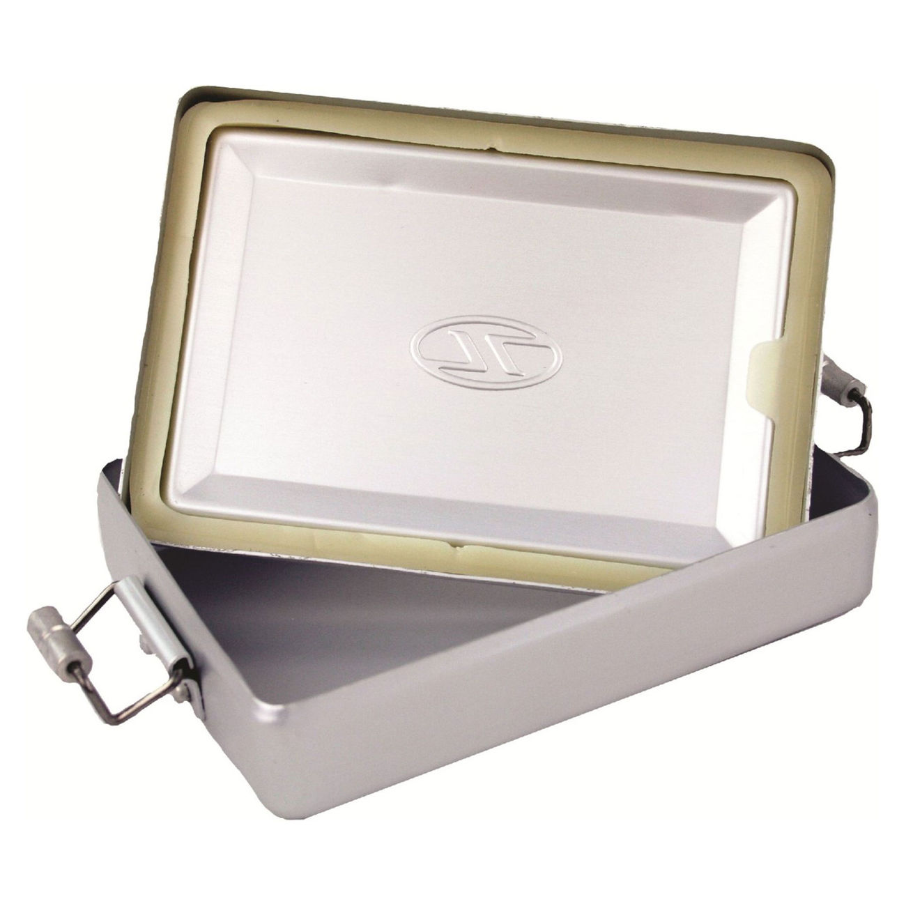 Highlander Aluminium Box wasserdicht 0