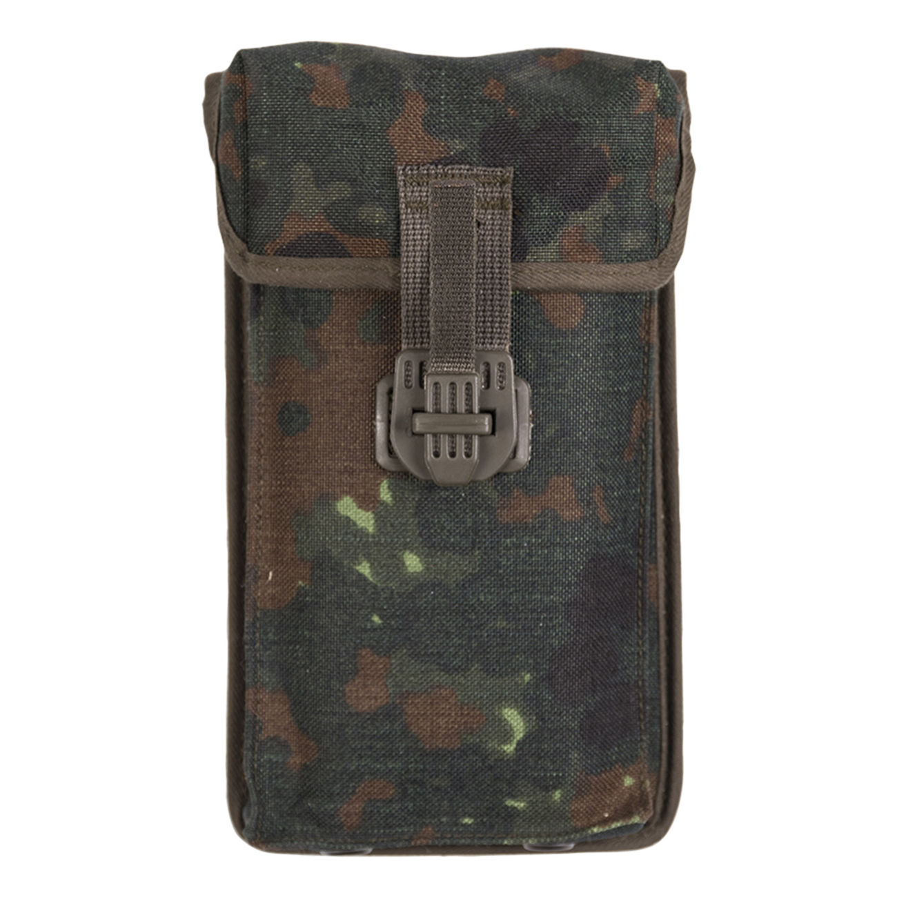 BW Magazintasche MP2 flecktarn 0
