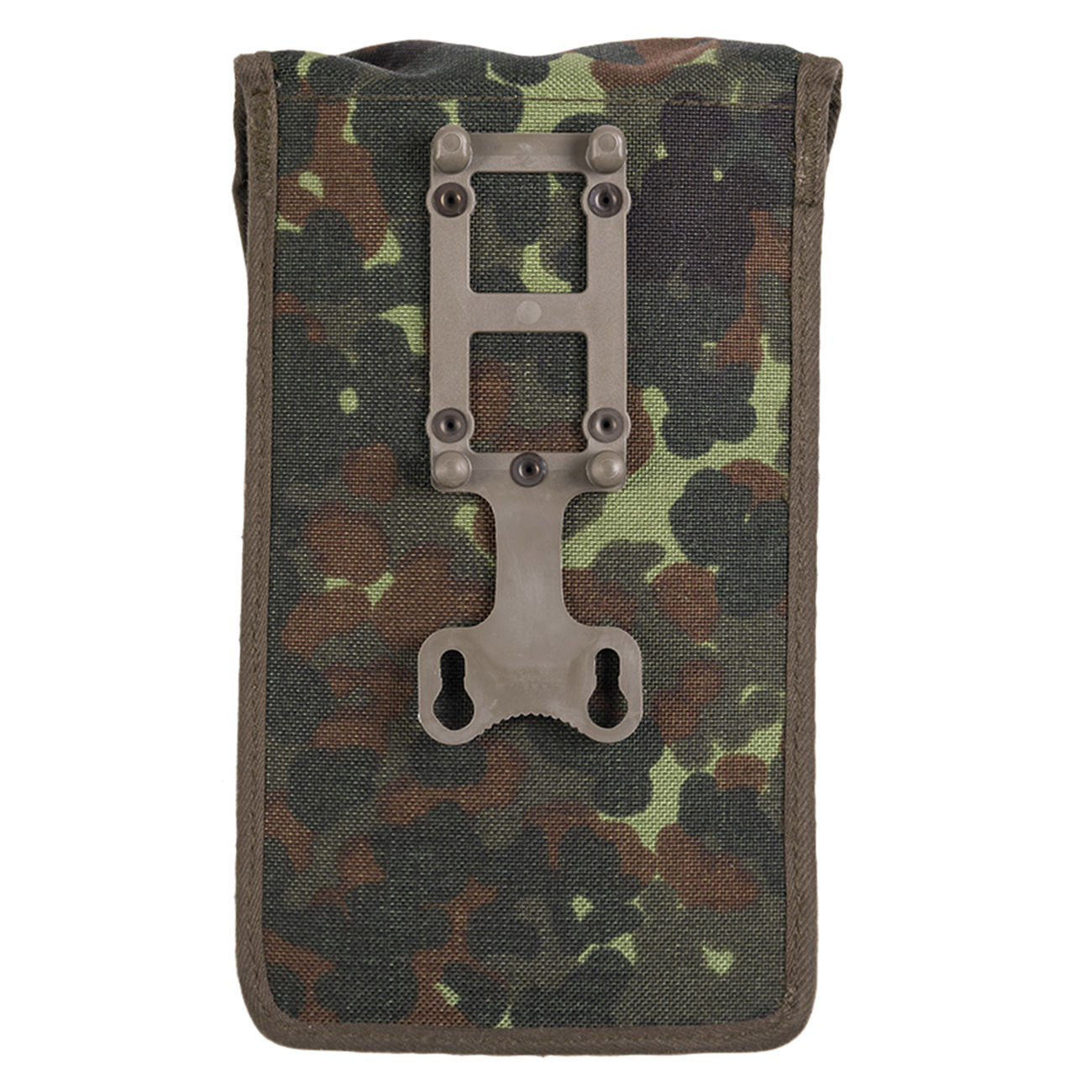 BW Magazintasche MP2 flecktarn 1
