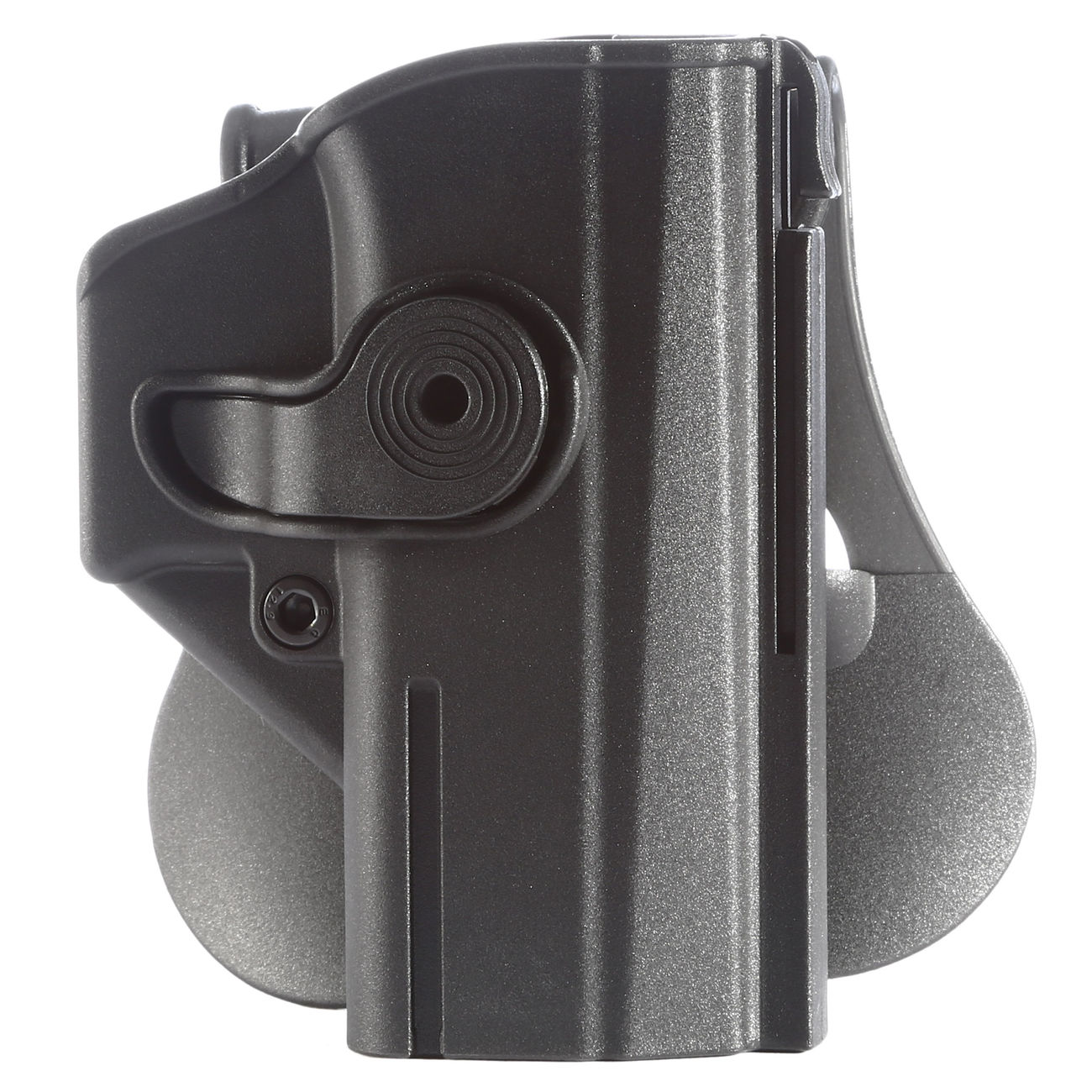 IMI Defense Level 2 Holster Kunststoff Paddle für CZ P-07 schwarz 0