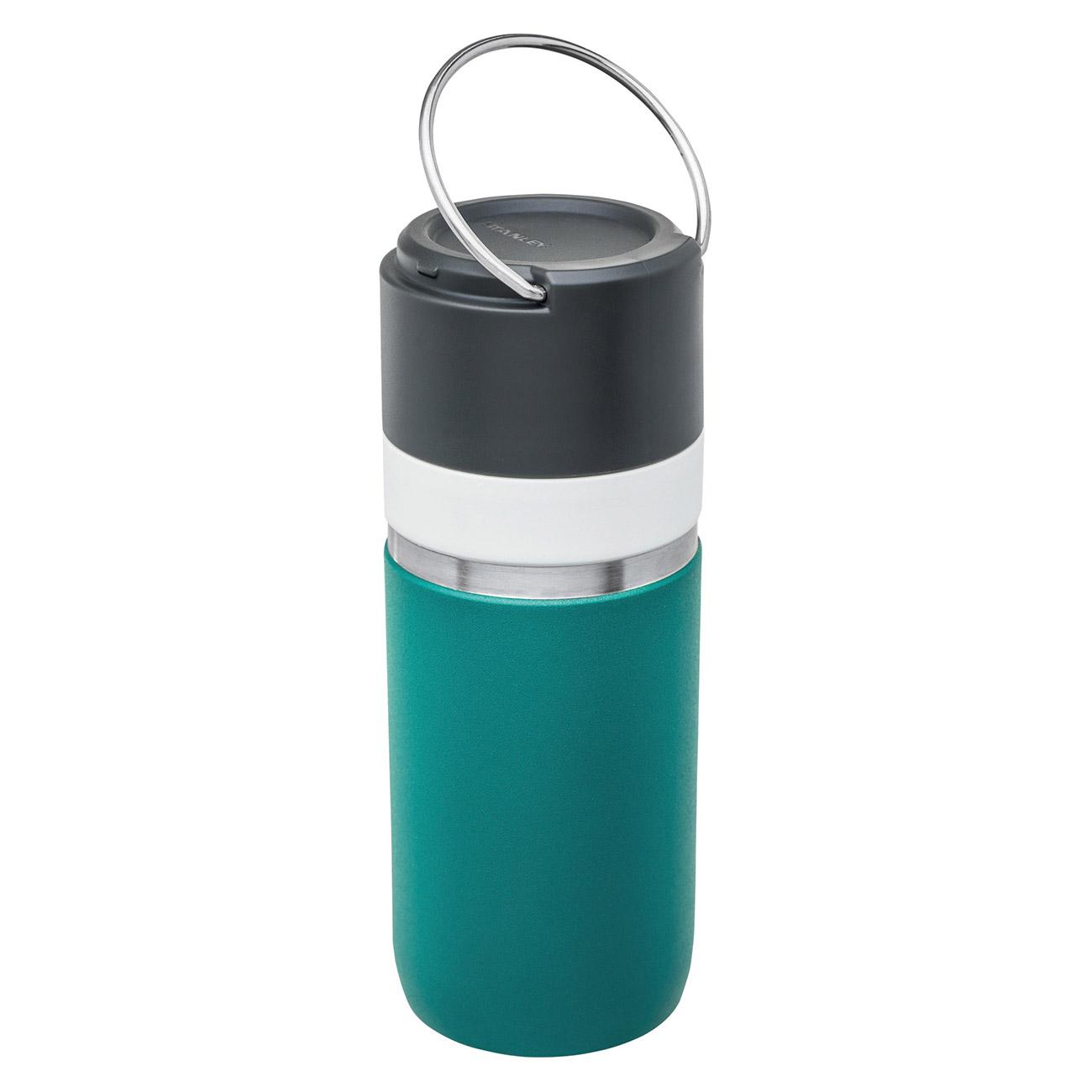 Stanley Trinkbecher Vakuum Bottle 473 ml grün günstig kaufen - Kotte ...