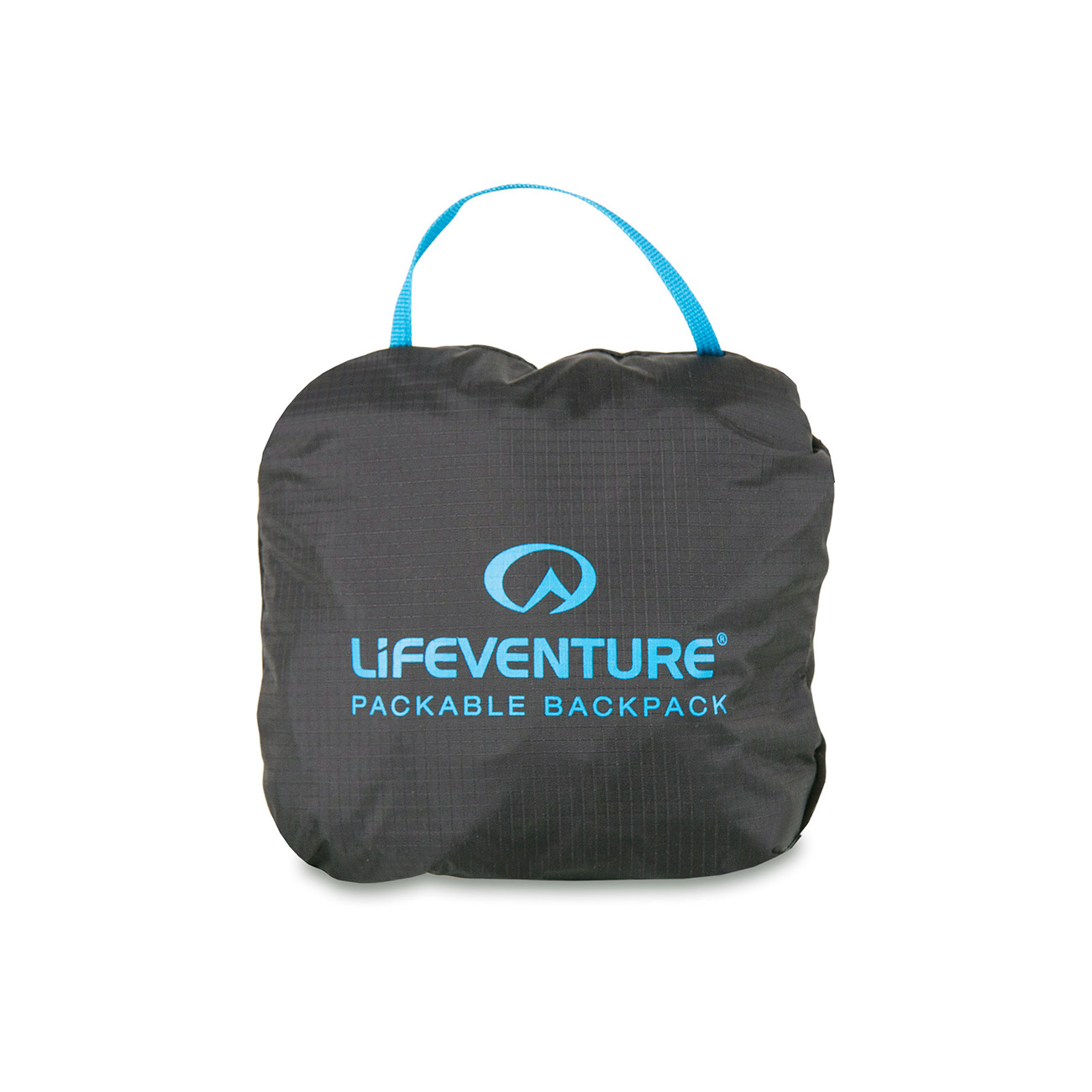 Lifeventure Rucksack Packable Backpack 16 Liter schwarz 2