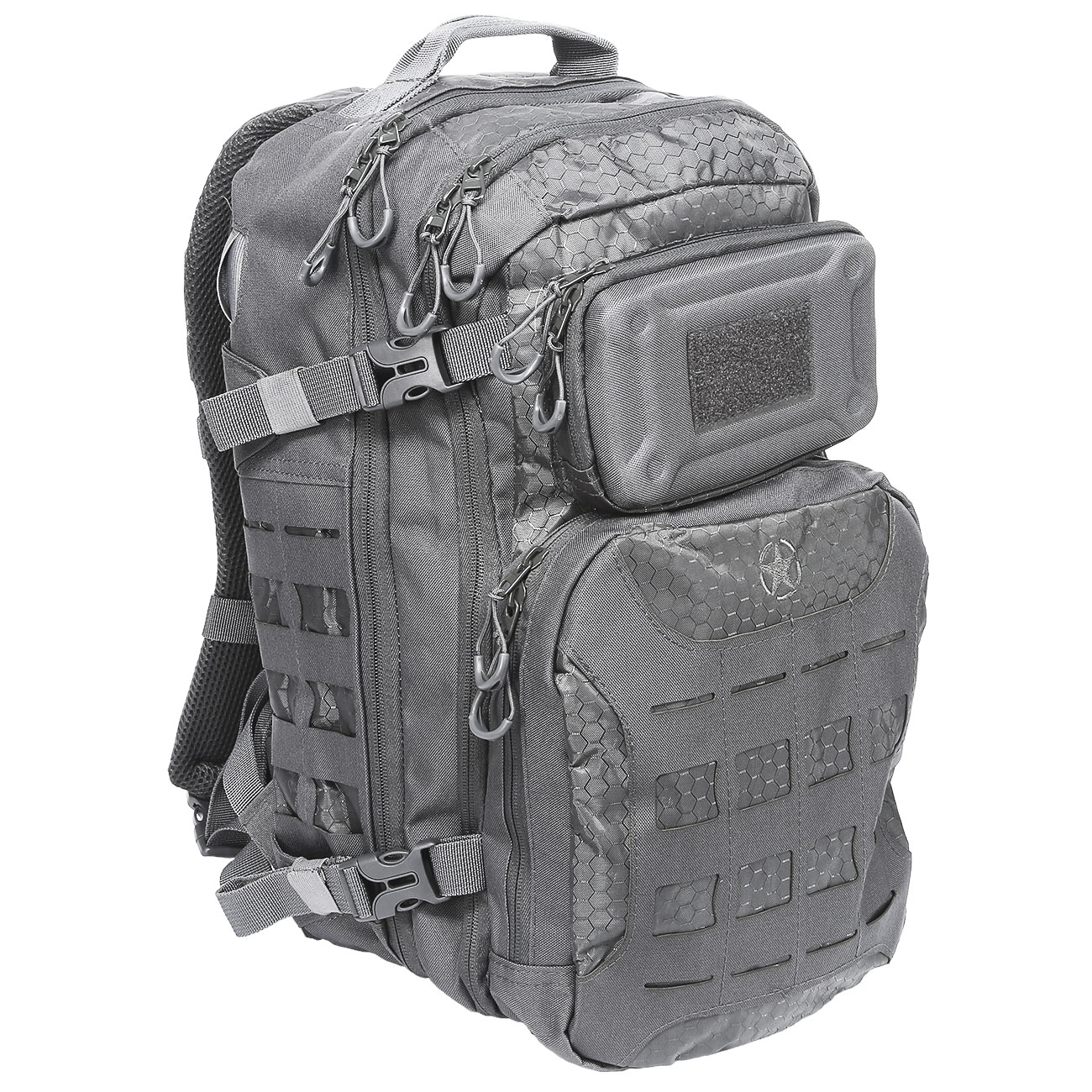 MFH Rucksack Operation I 30 Liter urban grau 0