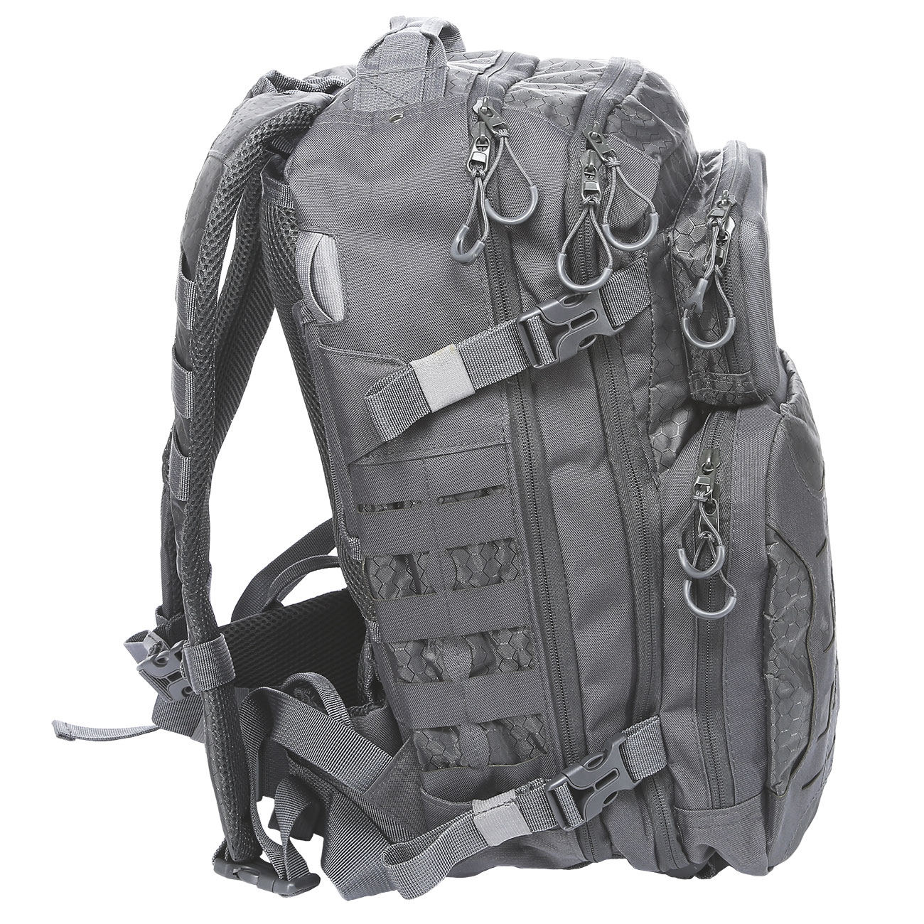 MFH Rucksack Operation I 30 Liter urban grau 1