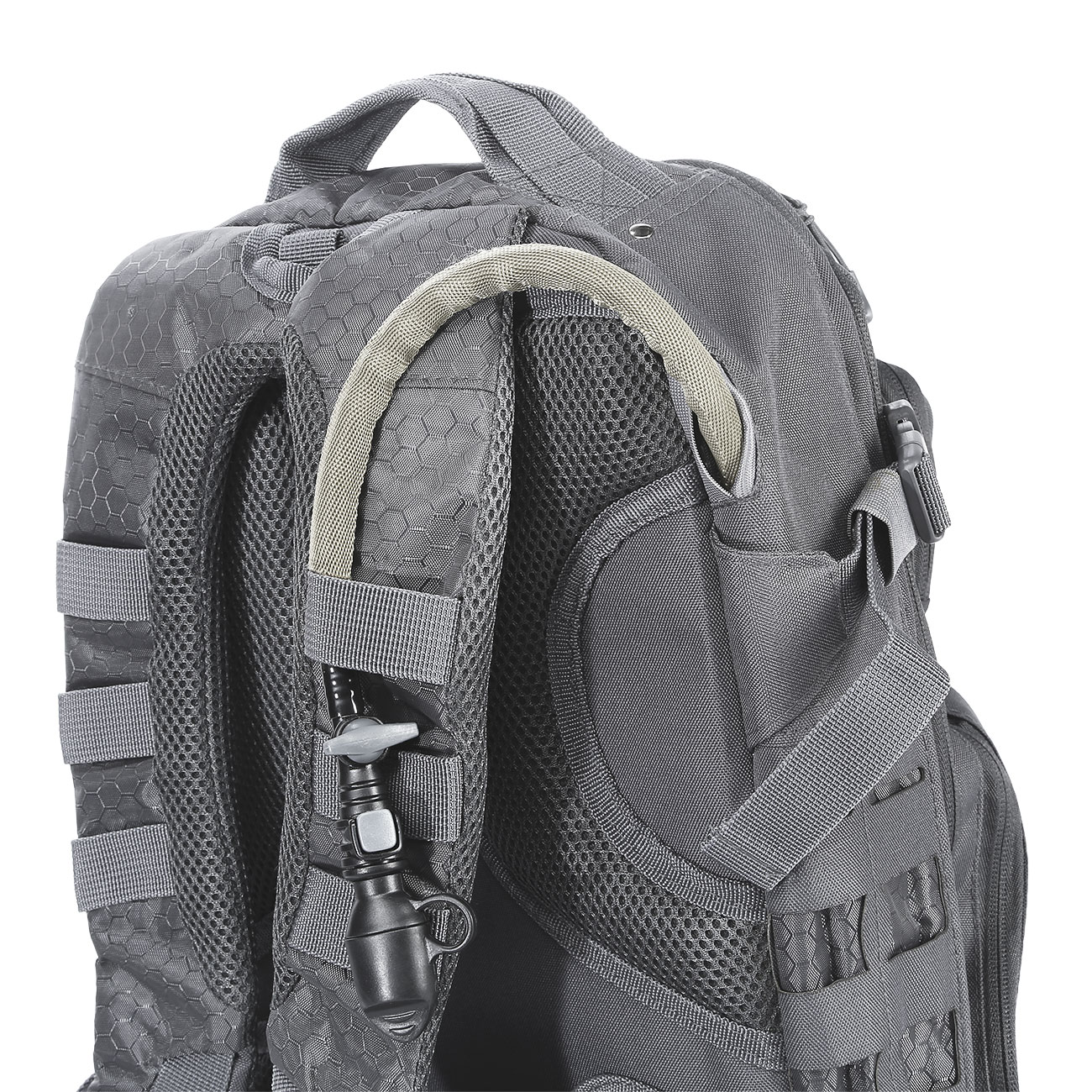MFH Rucksack Operation I 30 Liter urban grau 10
